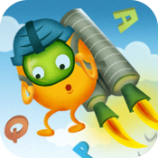 Word Monster Review icon