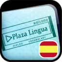 PlazaLingua Learn Spanish 3D