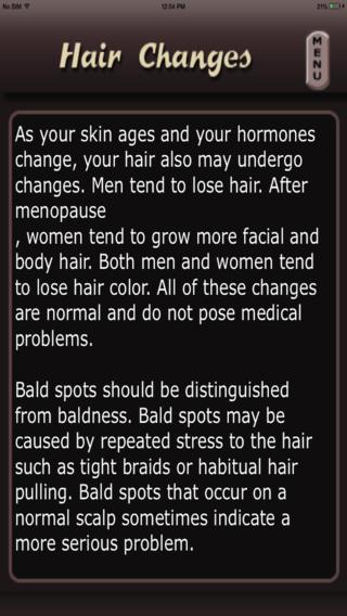 Body Care Tips iPhone Screenshot 3