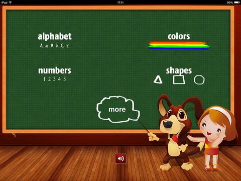 Puppy Pre-K for iPad