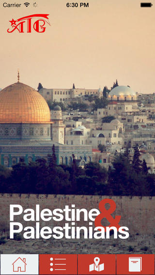 Palestine Palestinians