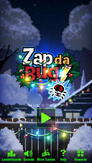 Zap Da Bug