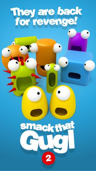 Smack That Gugl 2