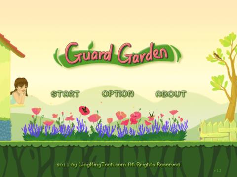 Guard Garden HD