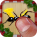 Ant Smasher Christmas - a Free Game by the Best, Cool &amp; Fun Games - iTunes App Ranking and App Store Stats