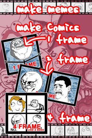 Rage Comic Creater