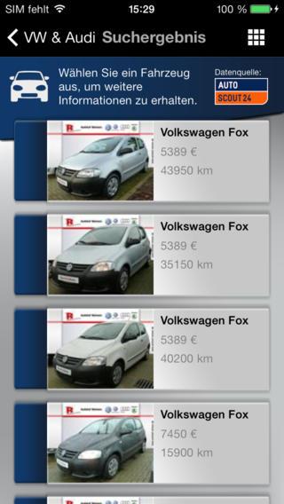 Mein Autohaus - Autohof Reimers