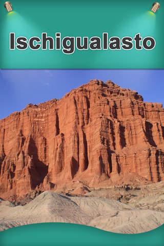 Ischigualasto Provincial Park Offline Guide