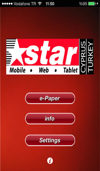Cyprus Star