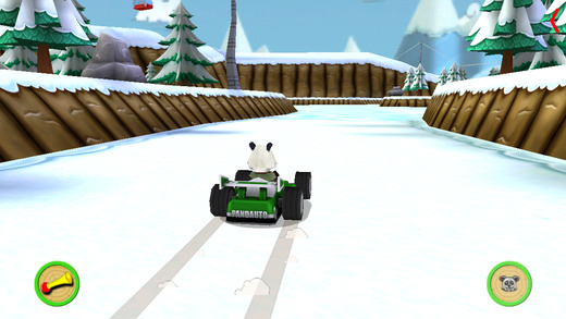 我的第一个赛车游戏我的孩子 - 没有广告|玩遊戲App免費|玩APPs
