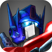 Transformers: Legends Review icon