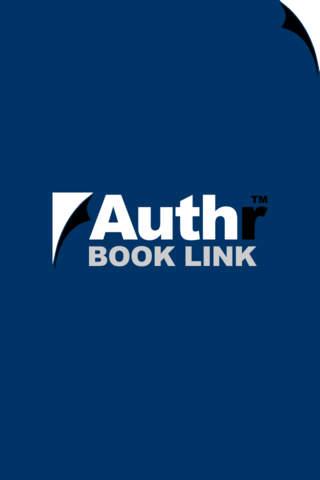 Authr Book Link