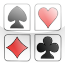 Free Poker Game mobile app icon