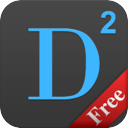 DOCUMENTS 2 FREE File Manager for Dropbox, Skydrive, iCloud and Google Docs mobile app icon
