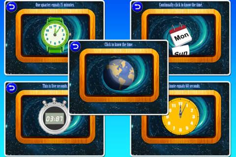 玩教育App|Amazing Time – Telling & Learning Time Games for Kids LITE免費|APP試玩