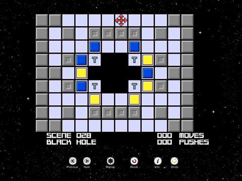 iBlockade iPad Screenshot 5