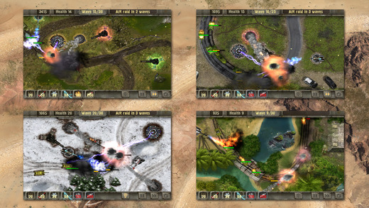 Defense Zone 2 HD Lite - Android Apps on Google Play