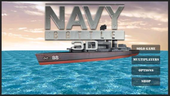玩免費遊戲APP|下載NavyBattle3D app不用錢|硬是要APP