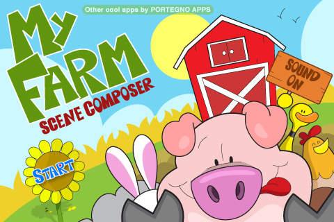 My Farm Scene Composer