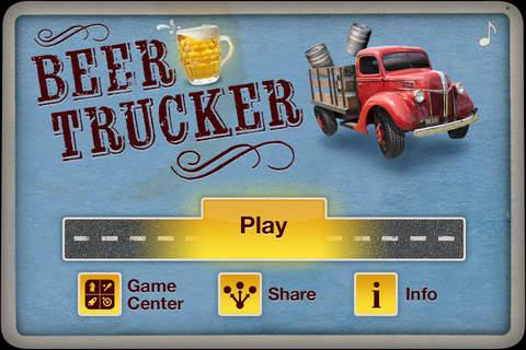 BeerTrucker - Brewery fame awaits