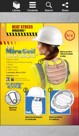 OccuNomix Safety Gear and Apparel Catalogs