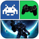 Videogames Quiz - Which game is this? mobile app icon
