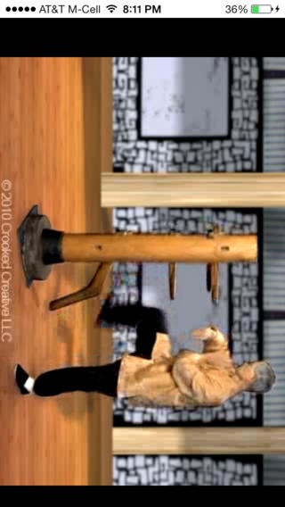 Wing Chun Masters iPhone Screenshot 5