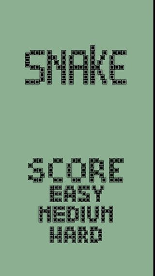 Snake Hungry Game