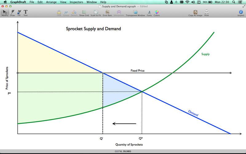 GraphDraft Screenshot - 5