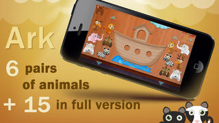 Image of Christian Kids Game for iPhone