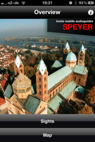 Speyer audioguide EN