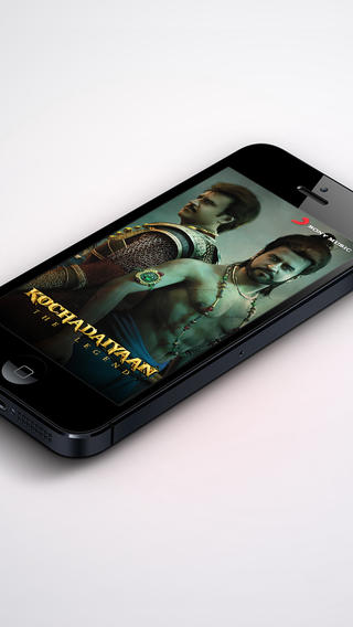Screenshots for Kochadaiiyaan
