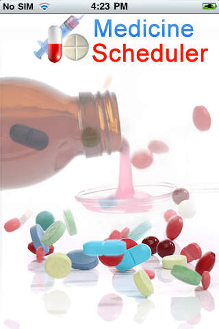MedicineScheduler