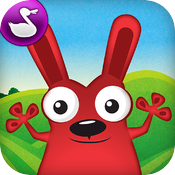Musical Me! HD – By Duck Duck Moose Review icon