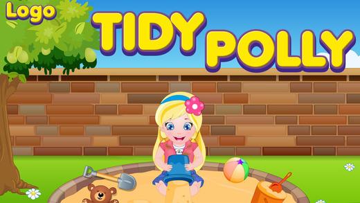 Tidy Polly
