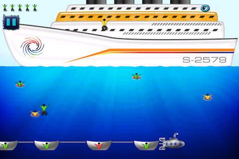 Cruise Rescue