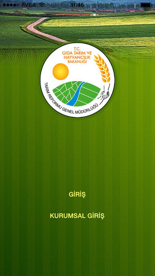 TRGM Arazi Toplulaştırma Projeleri Yönetim Programı