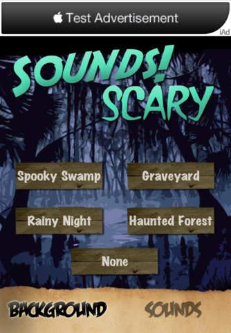 Sounds Scary