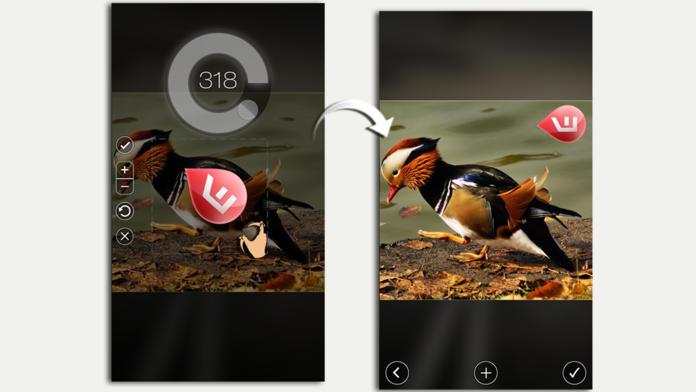eZy Watermark lite - Photo Watermarking App - iPhone Mobile Analytics and App Store Data