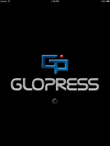 GloPress