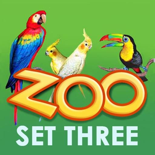 ABCmouse.com Zoo Set 3