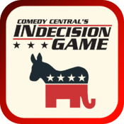 Comedy Central's Indecision Game Review icon