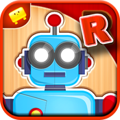 Wood Puzzler Review icon