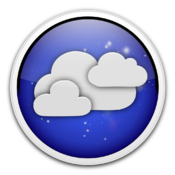 CloudWatcher for Mac icon