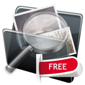 Data Recovery Free for Mac icon