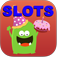 Monster Slots - Addicting Casino Game with Bonuses