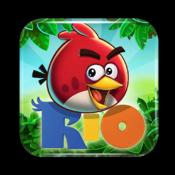 愤怒的小鸟:里约版 Angry Birds Rio