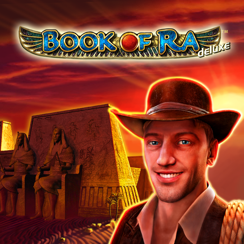 book of ra ipad