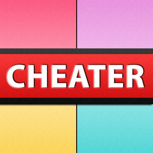 Logo Cheater - answers for Logos Quiz Game