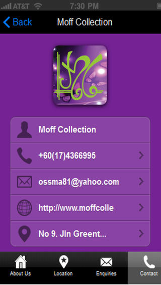 Moff Collection